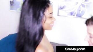Big Booty Milf Sara Jay Lesbo Bangs Young Black Jenna Foxx!