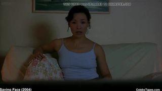 Chen nackt Lynn  Juli Annee