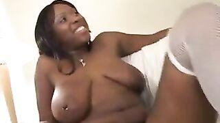 Carmen Hayes & Sky Black, Pussy Eating & Dildo Playing Sluts